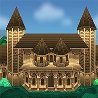 play Escape Games : Santa Domicile