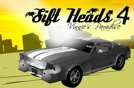 Sift Heads 4 game