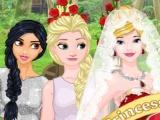 play Princess Wedding Classic Or Unusual