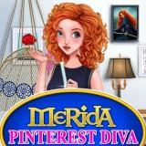 play Merida Pinterest Diva