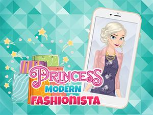 play Princess Modern Fashionista