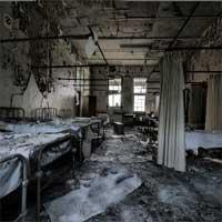 play Abandoned Hospital Escape