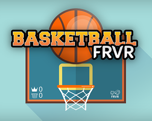 play Basketball Frvr
