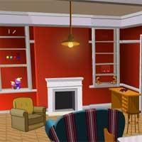 play G7 Cartoon Room Escape