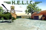 play H.E.L.I.C: Defend Your Base