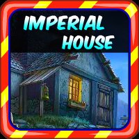 Imperial House Escape game