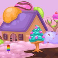 Ice Cream World Escape game