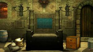 play Medieval Palace Escape 2