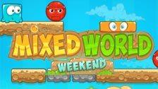 Mixed World Weekend game