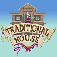 play Escape Games : Traditional House