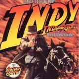 play Indiana Jones And The Last Crusade