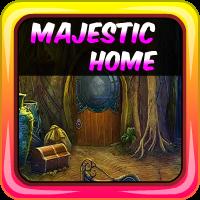 Majestic Home Escape game