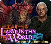 play Labyrinths Of The World: Secrets Of Easter Island