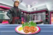 play Cook For Kristoff