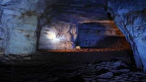 play Luobi Cave Escape