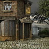 play 365Escape Mystery Town Escape