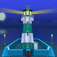 play Escape Games : The Phare