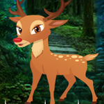 play Deer Escape From Cave