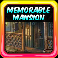 play Memorable Mansion Escape