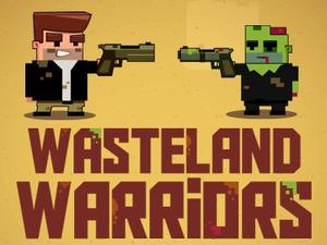 play Wasteland Warriors