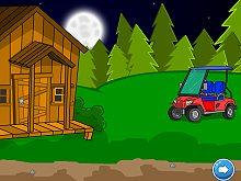 play Escape Camp Woodchuck