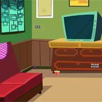 play Jade Room Escape