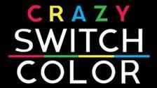Crazy Switch Color game
