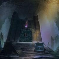 Adishesha Cave Escape game