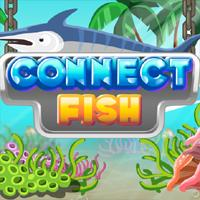Connect Fish game