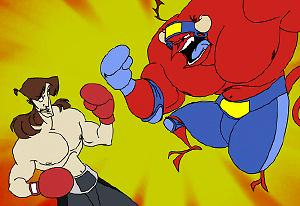 play Counter Punch Flash