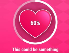 New Love Tester - Free Game At Playpink.Com game