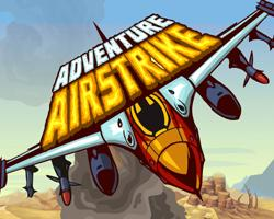play Adventure Airstrike