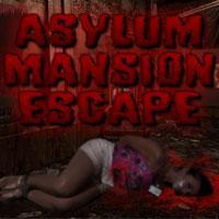 play Asylum Mansion Escape