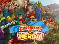 play Chronicles Of Nerdia
