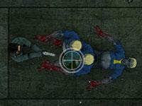play Zombie Train
