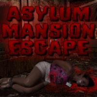 play Asylum Mansion Escape