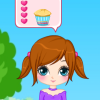 play Enjoy Little Cupcake Shop