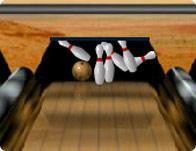 play Bowling