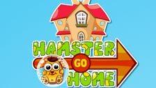 Hamster Go Home game