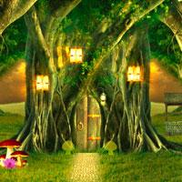 Adorable World Escape game