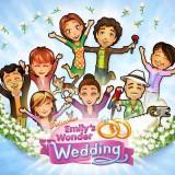 play Emily'S Wonder Wedding