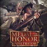 play Medal Of Honor: Infiltrator