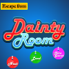 play Escape From Dainty Room
