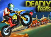Deadly Feats game