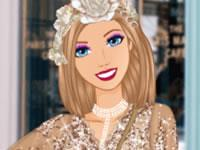play Barbie Glam Queen