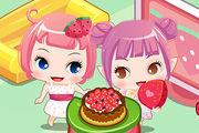 play Strawberry House