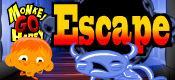 Monkey Go Happy Escape game