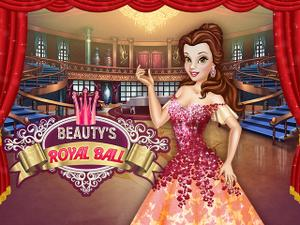 play Beauty'S Royal Ball