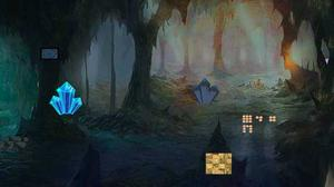 play Adishesha Cave Escape