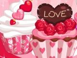 play Sweet Valentine Cupcakes